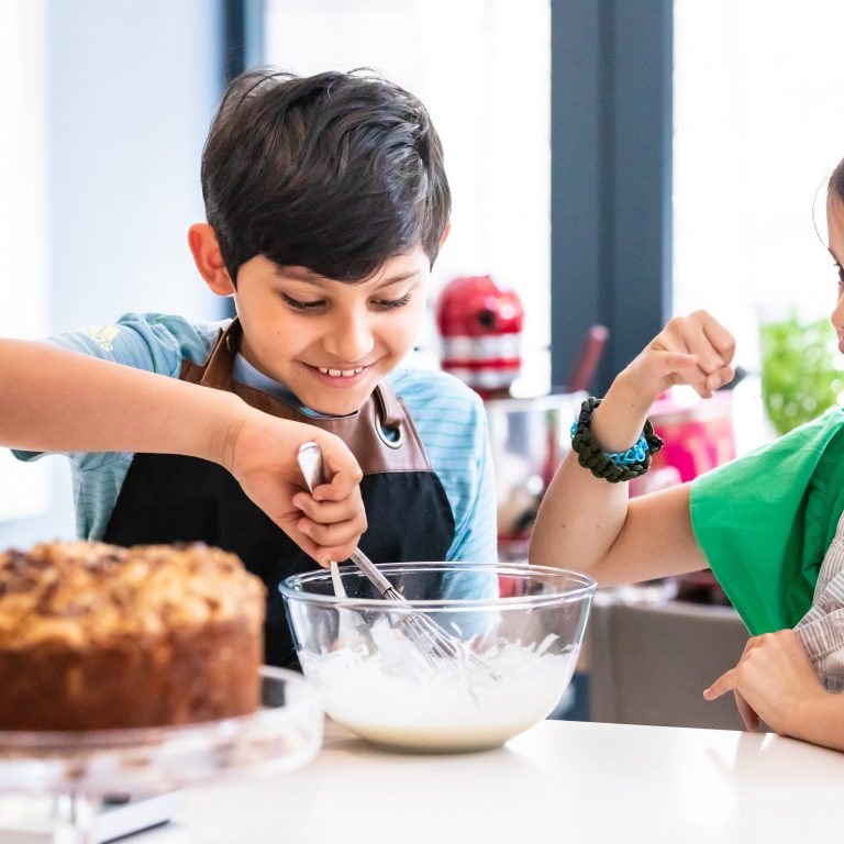 Thyme In The Kitchen - Kids Cooking Classes